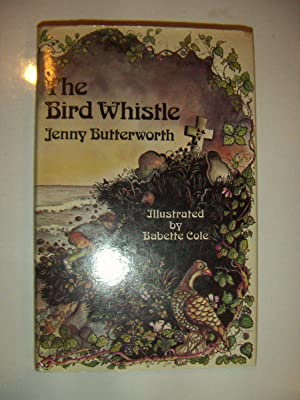 The Bird Whistle: Jenny Butterworth