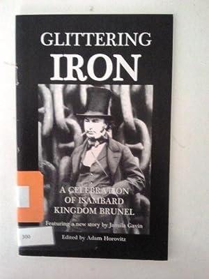Glittering Iron: Adam Horovitz [