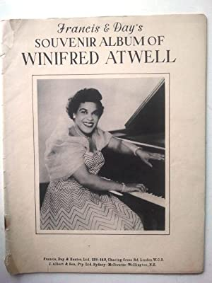 Francis & Day's Souvenir Album of Winifred: Winifred Atwell &