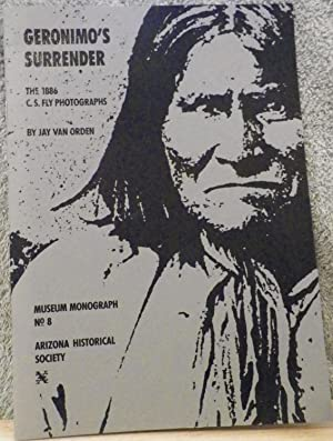 Geronimo's Surrender: Van Orden, Jay