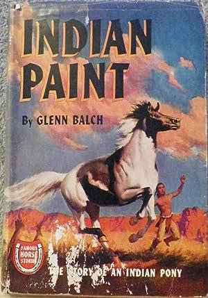 Indian Paint: Balch, Glenn