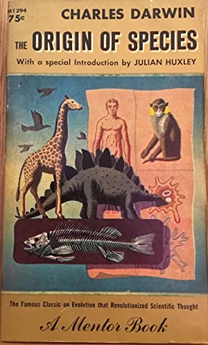 The Origin of Species - AbeBooks