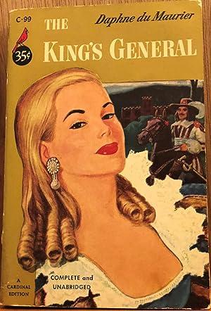 The King's General: Daphne du Maurier