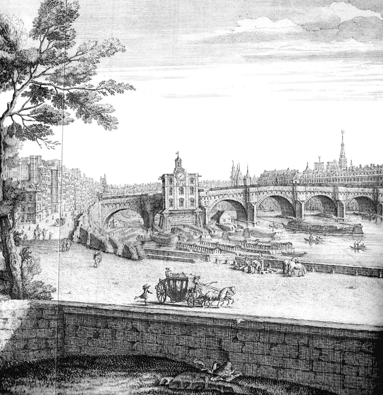 Histoire de la ville de Paris [auteur : FÉLIBIEN Dom Michel] [éditeur : Paris, Guillaume Desprez et Jean Desessartz] [année : 1725]
