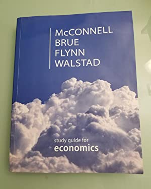 Study Guide for Economics, Twentieth Edition: William B. Walsted