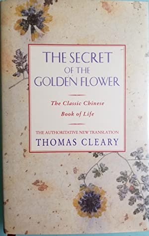 The Secret of the Golden Flower: The: Thomas Cleary, Translator
