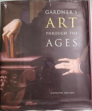 Gardner's Art Through the Ages, Eleventh Edition: Fred S. Kleiner,