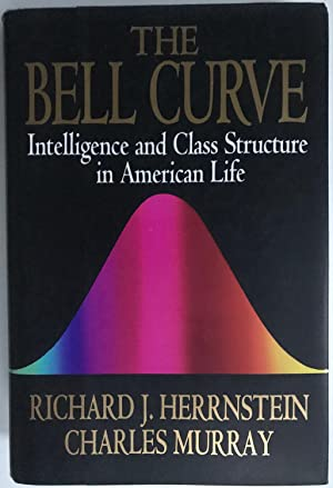 The Bell Curve Book