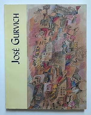 Jose Gurvich: El mundo intimo de un: Julio Maria Sanguinetti