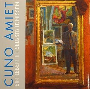 Cuno Amiet. Ein Leben in Selbstbildnissen.: f