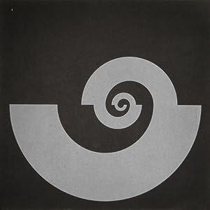 spirale 5, August 1955. Mit 1 doppelblattgr. Orig.-Farblithographie von Karl Gerstner und weiteren ...