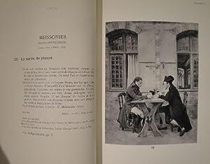 Catalogue des Tableaux Anciens par F.Guardi, Van: COLLECTION CANDAMO -