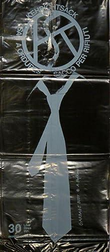 "Garbage Body"". (1988). ""KEHRICHTSACK / SAC A ORDURES / SACCO PER RIFIUTI""...."