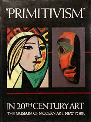 Primitivism in 20th Century Art. Affinity of the Tribal and the Modern. 2 volumes.: RUBIN, William ...