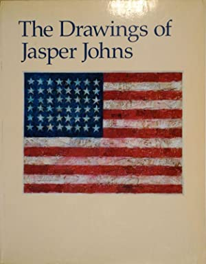 The Drawings of Jasper Johns. With Marla Prather and Amy Mizrahi Zorn.: JOHNS - ROSENTHAL, Nan / ...