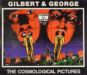 The Cosmological Pictures. 1989. Text von Rudi Fuchs und Wojciech Markowski. Ausstellungskatalog.: ...