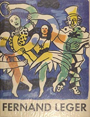 Fernand Léger. The Complete Graphic Work. Preface: LEGER - SAPHIRE,