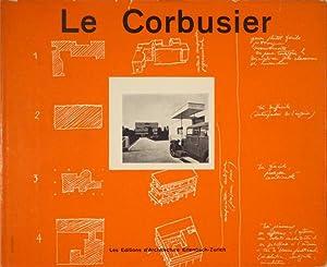 Oeuvre complète de 1910-1952 u. 1957-1965. 6: LE CORBUSIER ET