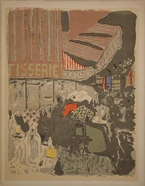 L'oeuvre gravé de Vuillard.: VUILLARD - ROGER-MARX,