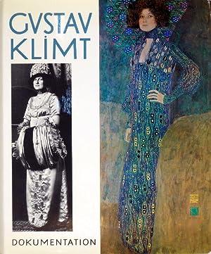 Gustav Klimt. Dokumentation.: KLIMT. - NEBEHAY, Christian M. (Hrsg.).