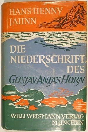 Fluss ohne Ufer. Roman in 3 Teilen. Teil 1 u. Teil 2 (von 3 Teilen in 4 Bänden.).: JAHNN, Hans...