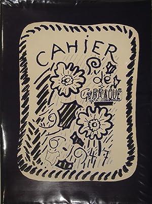 Cahiers de Georges Braque 1917-1947.: BRAQUE, Georges.