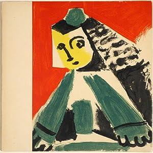 Les Ménines - 1957. (Picasso et les Ménines de Velasquez). Avant-propos de Michel ...