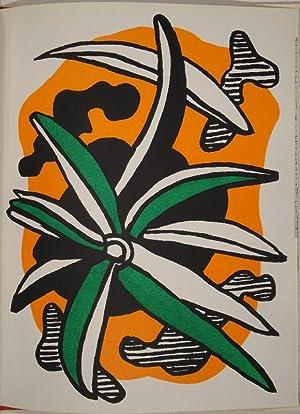 Hommage à Fernand Léger. Numéro spécial de la revue XXe Siècle.:...