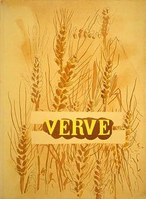 VERVE, vol. VIII, Nos 31 et 32. - Carnets intimes de G. Braque.: BRAQUE -