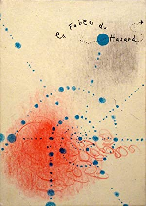 La Fable du Hasard. (Charles Perrault).: LAVATER. Warja.