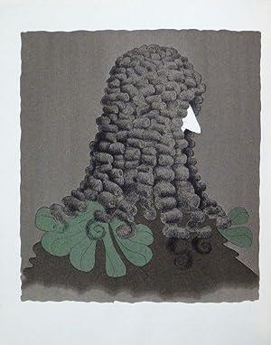 Le misanthrope suivi de Sganarelle. Illustrations de Dubout.: DUBOUT - MOLI�RE (Poquelin, Jean ...