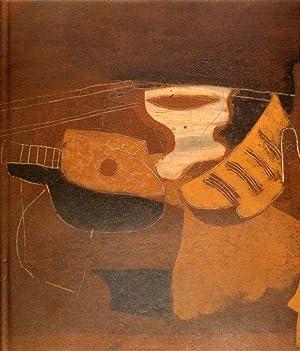 Picasso. Retrospektive / Retrospective Exposition. Text von / Essay by Werner Spies.: ...
