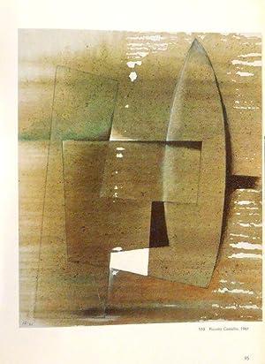 Hans Richter. Einführung von Herbert Read. Autobiographischer Text des Künstlers.: ...