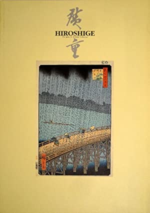 Prints by Utagawa Hiroshige in the James A. Michener Collection. Volume 1.: HIROSHIGE - LINK, ...