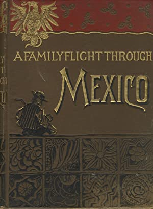 A family flight through Mexico
