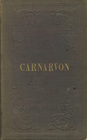 A description of Carnarvon and the neighbouring district: BRANSBY, JAMES HEWS