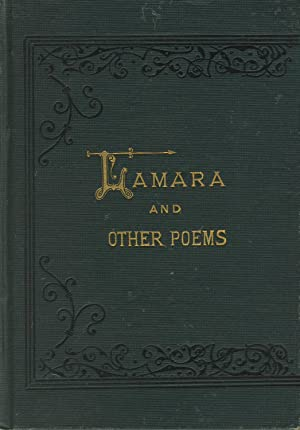 Lamara, and other poems: MEYER, GEORGE HOMER