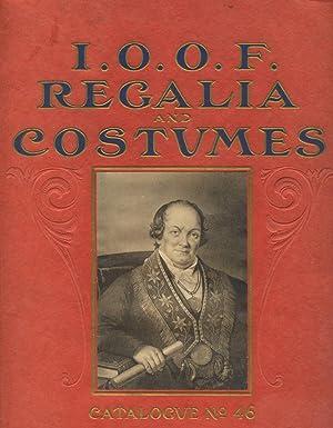 I. O. O. F. Catalogue of regalia,: Trade Catalogues). Ward-Stilson