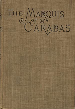 The marquis of Carabas: SPOFFORD, HARRIET PRESCOTT