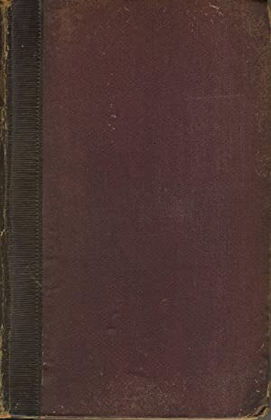 The bibliographer's manual of English literature: LOWNDES, WILLIAM THOMAS