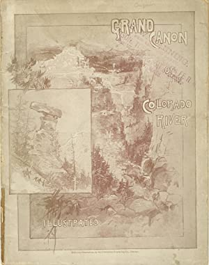Grand Canon of the Colorado River