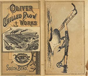 Oliver Chilled Plow brochure