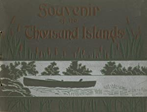 Souvenir of the Thousand Islands and River St. Lawrence