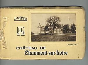 Chateau de Chaumont-sur-Loire [cover title]: View Books, France, Loire)