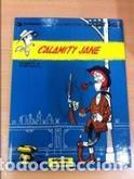 Calamity Jane. Una aventura de Lucky Luke - Morris/Goscinny