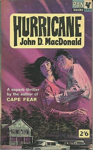 Hurricane: Macdonald, John D