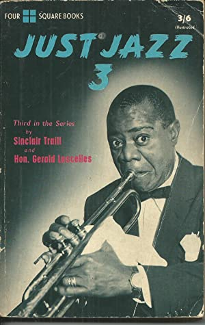 Just Jazz 3: Traill and Lascelles,