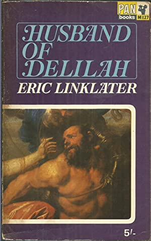 Husband of Delilah: Linklater, Eric