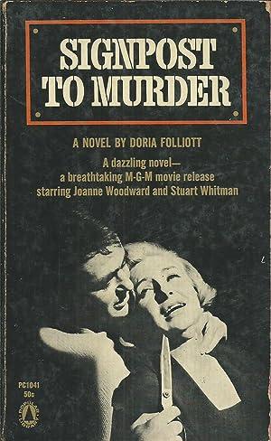 Signpost to Murder: Folliott, Doria