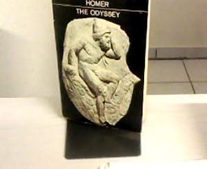 The Odyssey.: Homer: